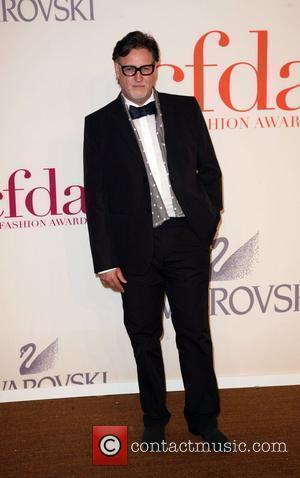 Albertus Swanepoel and Cfda Fashion Awards