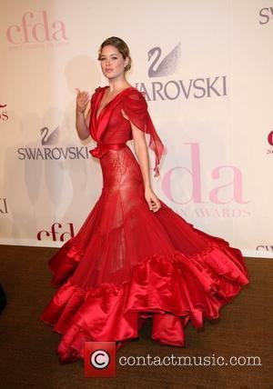 Doutzen Kroes and Cfda Fashion Awards