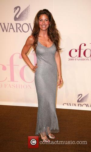 Dylan Lauren and Cfda Fashion Awards