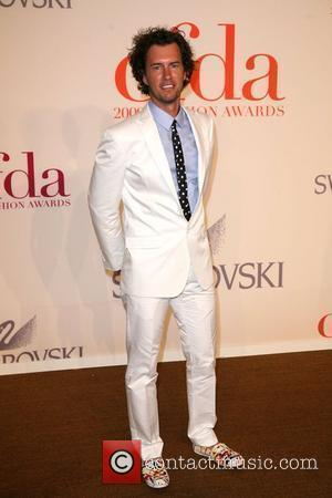 Guest and Cfda Fashion Awards
