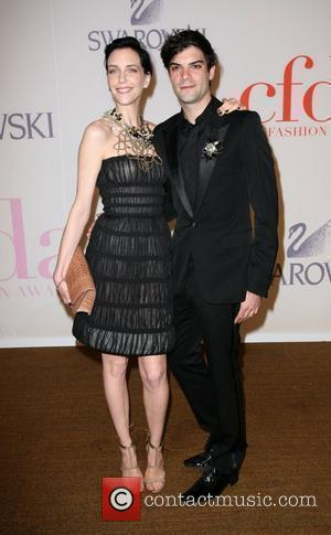 Hannelore Knuts and Cfda Fashion Awards
