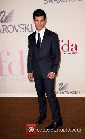 Taylor Lautner at the 2009 CFDA Fashion Awards at Alice Tully Hall, Lincoln Center New York City, USA - 15.06.09