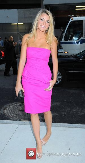 Blake Lively and Cfda Fashion Awards