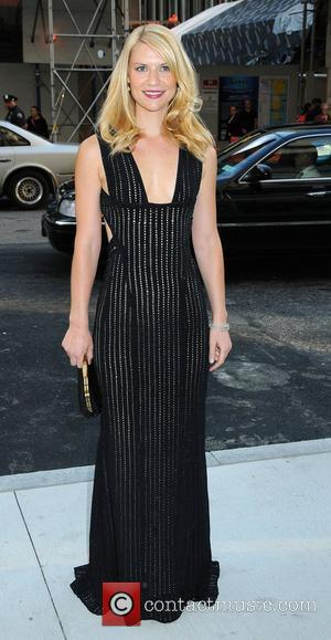 Claire Danes and Cfda Fashion Awards