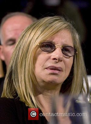Streisand's Stagefright Prompted By Forgotten Lyrics