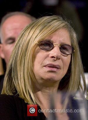 Barbra Streisand, Al Gore