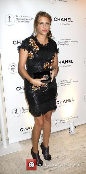 Charlotte Ronson Chanel Sponsors Memorial Sloan Kettering Cancer Center's Fall Gala held at the Four Seasons Restaurant New York City,...