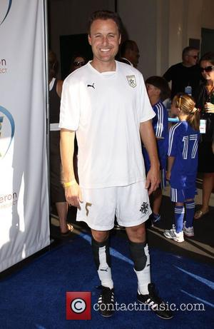 Chris Harrison Chelsea v Inter Milan at the Rose Bowl Pasadena, California - 21.07.09