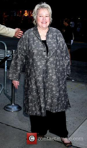 Kathy Bates and Directors Guild Of America