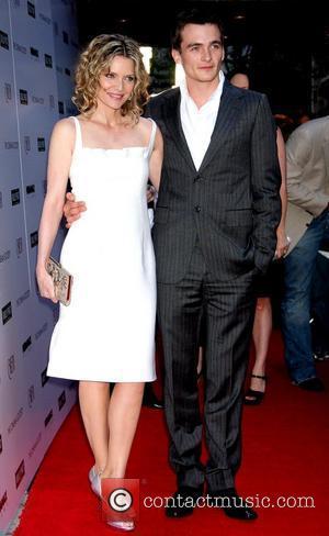 Michelle Pfeiffer, Rupert Friend and Directors Guild Of America