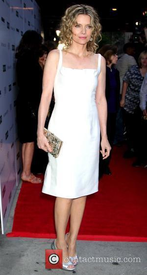 Michelle Pfeiffer and Directors Guild Of America