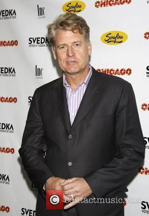 Joe Simpson and Chicago