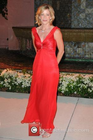 Chris Evert  Chris Evert Pro-Celebrity Tennis Classic Annual Gala at the Boca Raton Resort - arrivals Delray Beach, Florida...