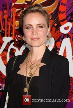 Radha Mitchell The KOOZA Cirque du Soleil opening night gala - Arrivals Los Angeles, California - 16.10.09