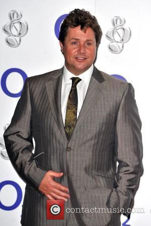 Michael Ball O2 Silver Clef Awards Luncheon 2009 held at the Hilton Park Lane - Arrivals London, England - 03.07.09
