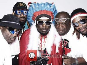 Afrika Bambaataa and Wireless Festival