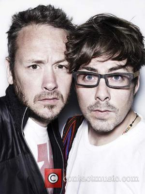 Basement Jaxx: 'Our Next Album Could Be Our Last'
