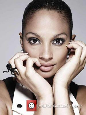 Alesha Dixon and Wireless Festival