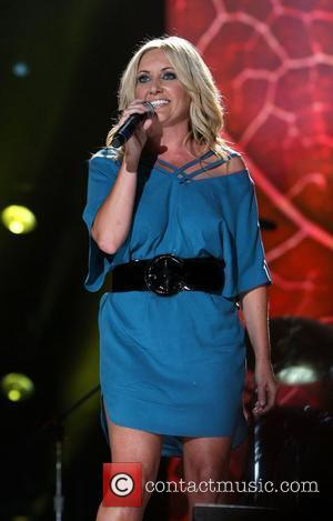 Lee Ann Womack The 2009 CMA Music Festival, The Ultimate Country Music Fan Experience - Vault Stage - Day 3...
