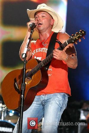 Kenny Chesney The 2009 CMA Music Festival, The Ultimate Country Music Fan Experience - Vault Stage - Day 4 Nashville,...