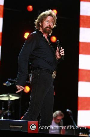 Ronnie Dunn performing live at LP Field as part of the CMA Music Festival 2009 Nashville, Tennessee - 11.06.09