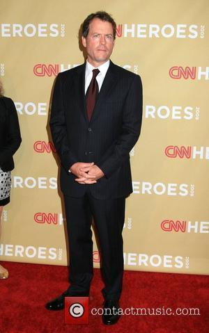 Greg Kinnear CNN Heroes: An All-Star Tribute held at the Kodak Theatre - Arrivals Hollywood, California - 21.11.09
