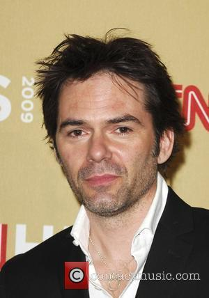 Billy Burke CNN Heroes: An All-Star Tribute held at the Kodak Theatre - Arrivals Hollywood, California - 21.11.09