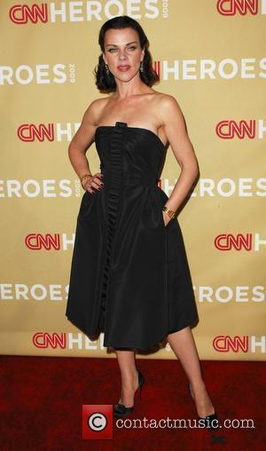 Debi Mazar  CNN Heroes: An All-Star Tribute held at the Kodak Theatre - Arrivals Hollywood, California - 21.11.09