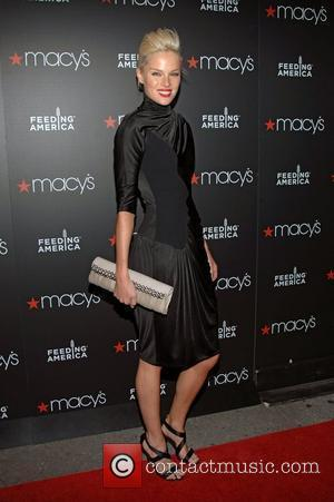 Kate Nauta Macy's 'Come Together' charity dinner for Feeding America New York City, USA - 15.09.09