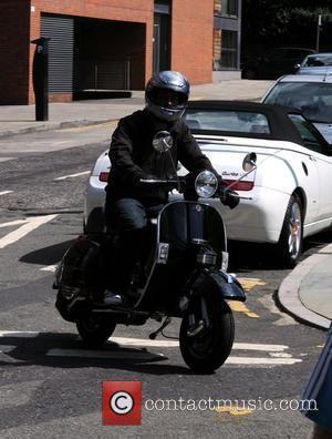 Chris Gascoyne The cast of 'Coronation Street' arrive at the Granada Studios Manchester, England - 10.08.09