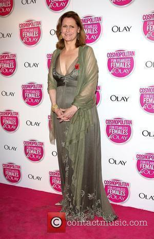 Sarah Brown The Cosmopolitan Ultimate Women of the Year awards 2009 London, England - 11.11.09