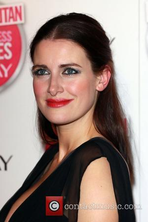 Kirsty Gallacher The Cosmopolitan Ultimate Women of the Year awards 2009 London, England - 11.11.09