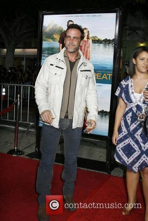 Carlos Ponce Los Angeles Premiere of 'Couples Retreat' held at Mann's Village Theatre - Arrivals  Westwood, California - 05.10.09