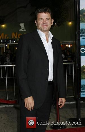 John Michael Higgins Los Angeles Premiere of 'Couples Retreat' held at Mann's Village Theatre - Arrivals  Westwood, California -...