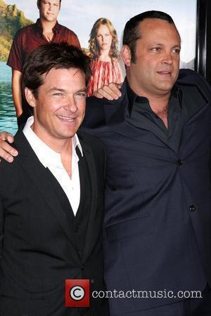 Jason Bateman and Vince Vaughn