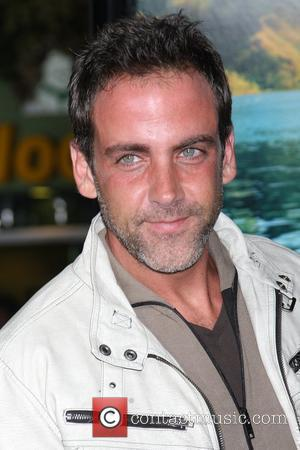 Carlos Ponce Los Angeles Premiere of 'Couples Retreat' held at Mann's Village Theatre in Westwood - Arrivals  Los Angeles,...