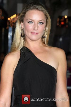 Elisabeth Rohm Los Angeles Premiere of 'Couples Retreat' held at Mann's Village Theatre in Westwood - Arrivals  Los Angeles,...
