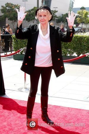 Elaine Stritch 61st Primetime Creative Arts Emmy Awards held at the Nokia Theatre LA Live Los Angeles, California, USA -...