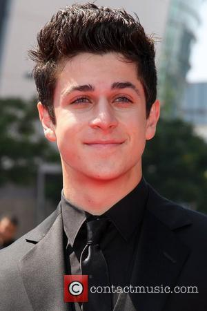David Henrie 61st Primetime Creative Arts Emmy Awards held at the Nokia Theatre LA Live Los Angeles, California, USA -...