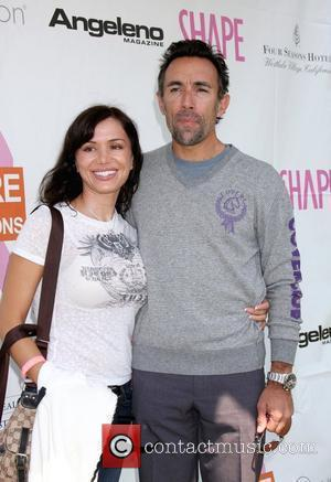 Francesco Quinn Cure in the Canyons 3 at the Four Seasons Hotel Westlake Village - Arrivals Westlake Village, California -...