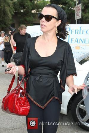 Debi Mazar and Dancing With The Stars