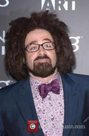 Adam Duritz Los Angeles Premiere of 'DARE' at the Pacific Design Center - Arrivals West Hollywood, Cailfornia - 05.10.09