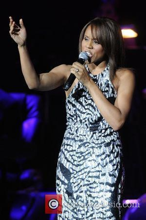 Deborah Cox David Foster And Friends perform in concert at the Seminole Hard Rock Hotel and Casino Hollywood, Florida -...