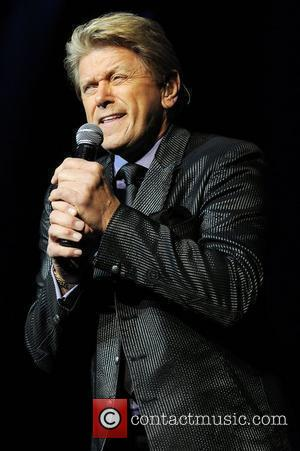 Peter Cetera David Foster And Friends perform in concert at the Seminole Hard Rock Hotel and Casino Hollywood, Florida -...