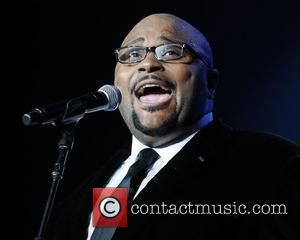 Ruben Studdard David Foster And Friends perform in concert at the Seminole Hard Rock Hotel and Casino Hollywood, Florida -...