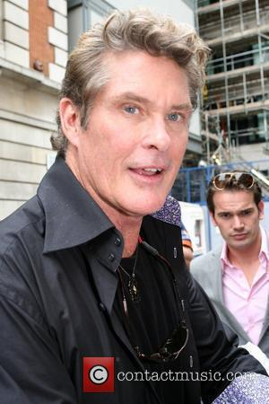 Hasselhoff's Daughter Blamed Hospital Trip On Mum