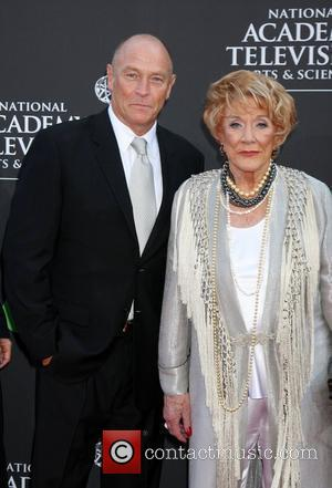 Corbin Bernsen and Jeanne Cooper The 36th Annual Daytime Emmy Awards at The Orpheum Theatre Los Angeles, California - 30.08.09