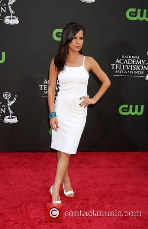 Kelly Monaco The 36th Annual Daytime Emmy Awards at The Orpheum Theatre Los Angeles, California - 30.08.09