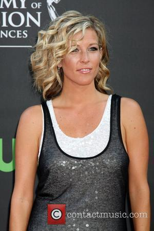 Laura Wright The 36th Annual Daytime Emmy Awards at The Orpheum Theatre Los Angeles, California - 30.08.09