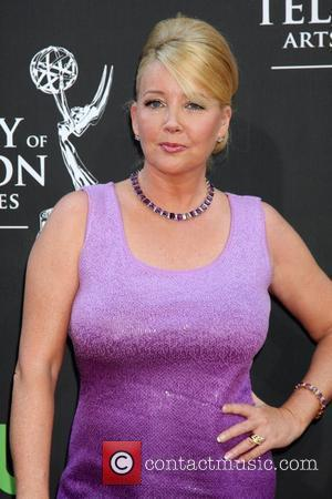 Melody Thomas Scott  The 36th Annual Daytime Emmy Awards at The Orpheum Theatre Los Angeles, California - 30.08.09